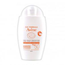 Avene Mineral Fluid Spf50+ 40ml
