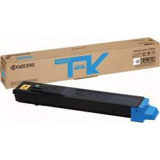 Kyocera TK-8115C Cyan Toner (1T02P3CNL0)