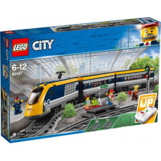 Lego City: Passenger Train 60197