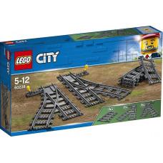 Lego City: Switch Tracks 60238