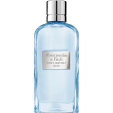 Abercrombie & Fitch First Instinct Women Blue Eau de Parfum 30ml      - Original