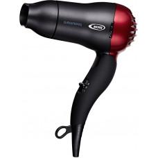 Grundig HD 2509 R Black/Red