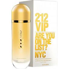Carolina Herrera 212 VIP Eau de Parfum 125ml      - Original