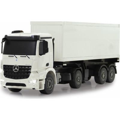 Jamara Container Truck Mercedes Benz Arocs