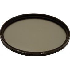 Polaroid Circular Polarizer - Φίλτρο Φωτογραφικής Μηχανής 72mm PLFILCPL72