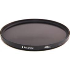 Polaroid Optics IR720 INF/R - Φίλτρο Φωτογραφικής Μηχανής 52mm PLFILIR72052