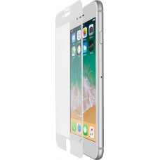Belkin Screen Protection  Curve Edge to Edge iPhone 6/6s/7/8 wh.