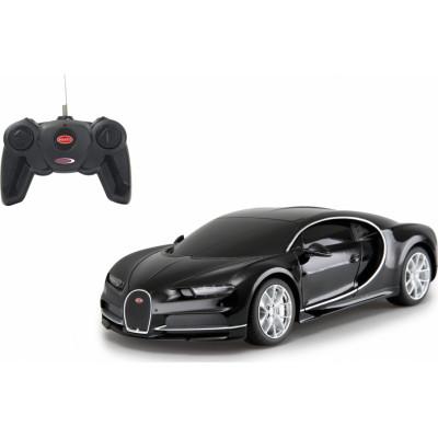 Jamara Bugatti Chiron Black 27MHz