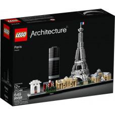 Lego Architecture: Paris 21044