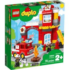Lego Duplo: Fire Station 10903