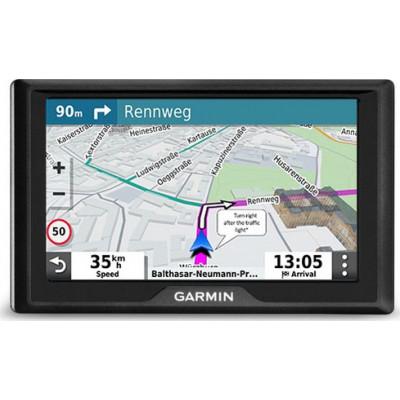 Garmin Drive 52 MT 52 & Live Traffic