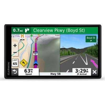 Garmin DriveSmart 55 & Digital Traffic