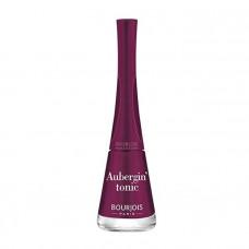 Bourjois 1 Seconde Nail Ename 17 Aubergin Tonic