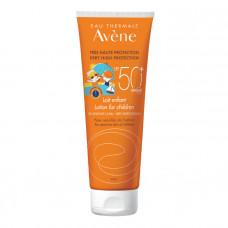 Avène Lotion For Children Spf50+ 250ml