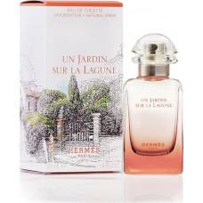 Hermes Un Jardin Sur La Lagune Eau de Toilette 50ml      - Original