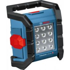 Bosch Φακός Επαναφορτιζόμενος Led 1200lm GLI 18V-1200 C 0601446700