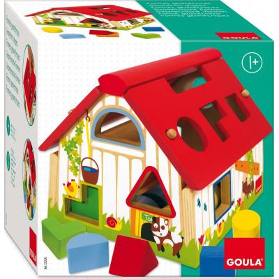 Goula Farm Geometric Forms