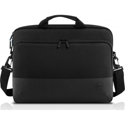 Dell Pro Slim Briefcase 15 Black