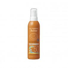 Avène Protection Spray Kids Spf50+ 200ml