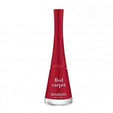Bourjois 1 Seconde Nail Ename 10 Red Carpet