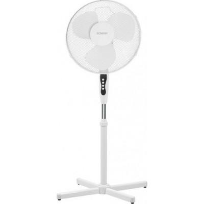 Bomann VL 1139 S CB white 40 cm Fan
