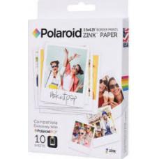 Polaroid Photo Paper Pack A7 (3x4) 10 ΦύλλαΚωδικός: POLZL3X410