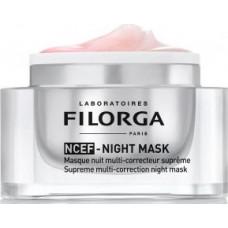 Filorga NCEF Supreme Multi Correction Night Mask 50ml