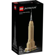 Lego Architecture: Empire State Building 21046