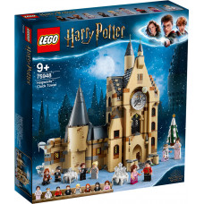Lego Harry Potter: Hogwarts Clock Tower 75948
