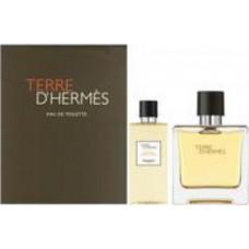 Hermes Terre D´Hermes Eau de Toilette 100ml & Shower Gel 80ml - Original