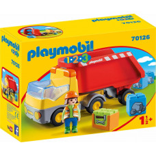 Playmobil 123: Dump Truck