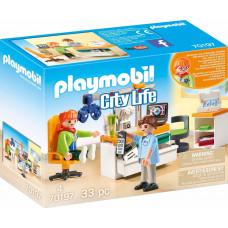 Playmobil City Life: Ophthalmologist