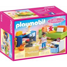 Playmobil Dollhouse: Youth Room