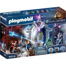 Playmobil Novel More: Shrine of Magical Armor