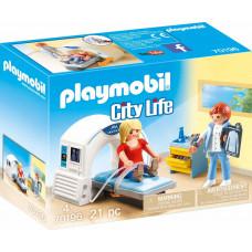 Playmobil City Life: Radiologist