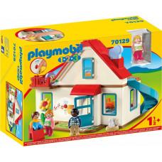 Playmobil 123: Family Home