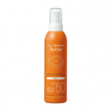 Avene Moderate Protection Spray Spf50+ Spray 200ml