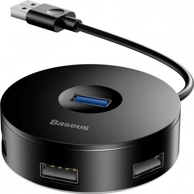 Baseus Round Box HUB