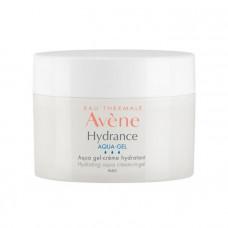 Avène Hydrance Aqua-Gel Moisturizing Cream 50ml