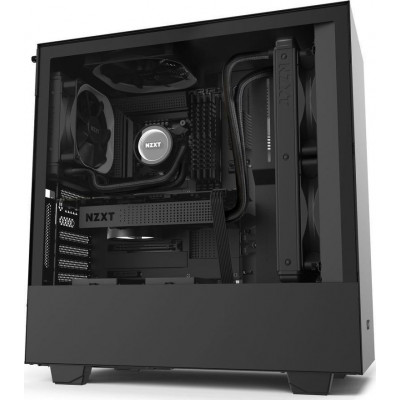 NZXT H510i Black