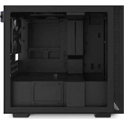 NZXT H210i Black