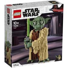 Lego Star Wars: Yoda 75255