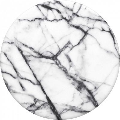 PopSocket - Dove White Marble