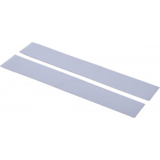 Alphacool Ice Sheet Thermal Pad - 14W / mK 120 x 20 x 0.5 mm - 2 Pieces