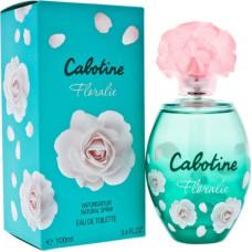 Gres Cabotine Floralie Eau de Toilette 100ml      - Original