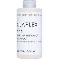 Olaplex No 4 Bond Maintenance Shampoo 250ml