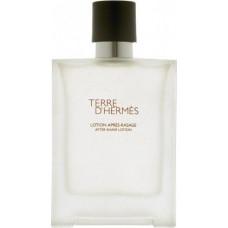 Hermes Terre d Hermes After Shave Lotion 100ml