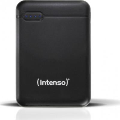 Intenso Powerbank XS20000 black 20000 mAh inkl. USB-A to Type-C