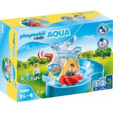 Playmobil 123: Aqua-Water Carrousel