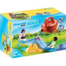 Playmobil 123: Aqua-Water Seesaw